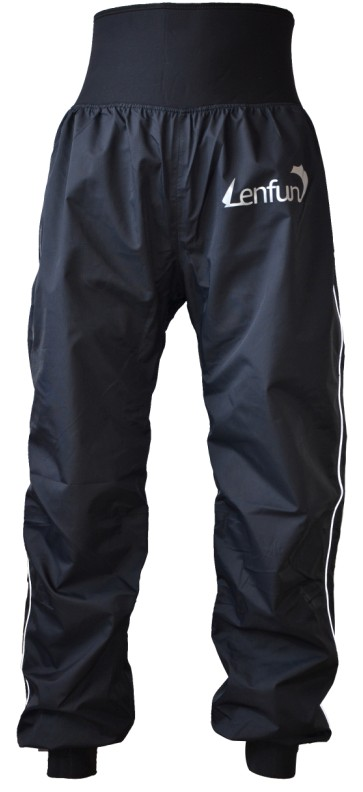 paddle pants,splash pants,waterproof pants
